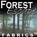 Forest Escape Fabrics