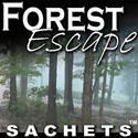 Forest Escape Sachets